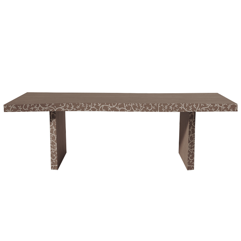 Bark Table