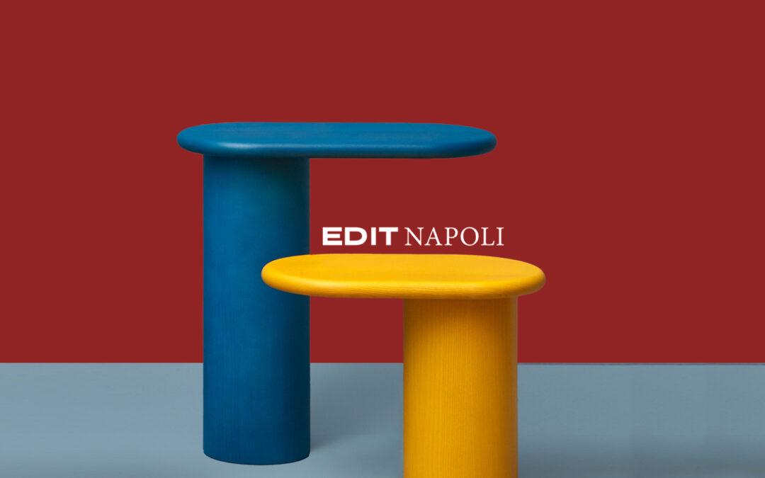 Scapin Collezioni at Edit Napoli 2020