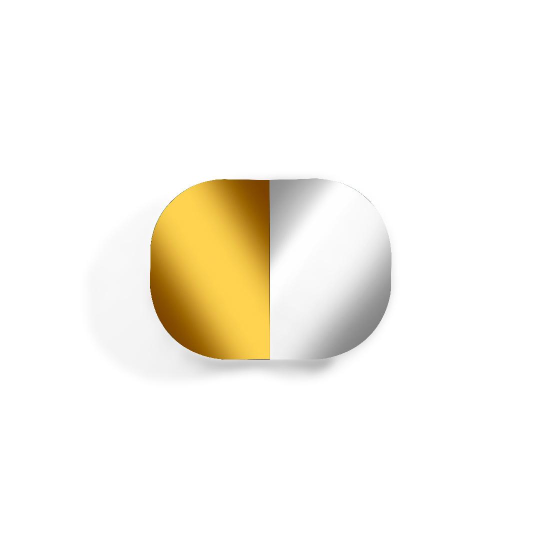 Bent S