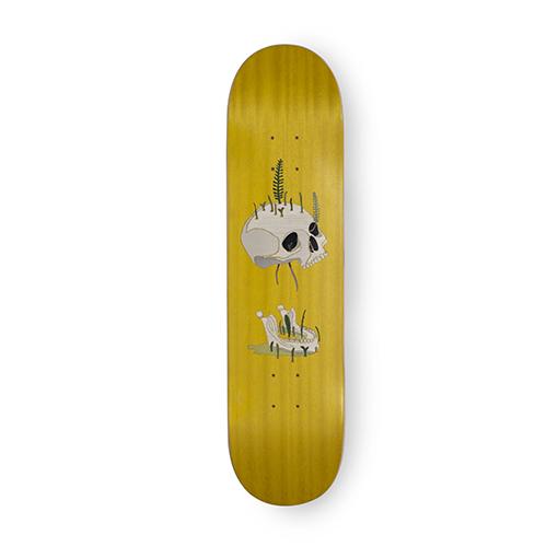 Old Skull Board